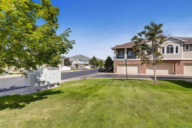 147 Whitehaven Circle, Highlands Ranch, CO 80129 (MLS #9932681) :: 8z Real Estate