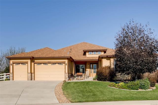 9219 Purdue Avenue, Firestone, CO 80504 (MLS #9933363) :: 8z Real Estate