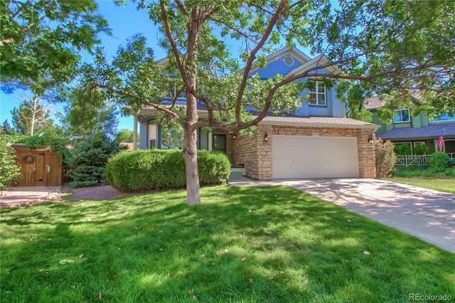 10682 Wintersweet Place, Parker, CO 80134 (MLS #9937515) :: Neuhaus Real Estate, Inc.