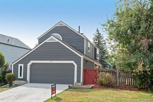 9714 W Elmhurst Place, Littleton, CO 80128 (#9940090) :: The DeGrood Team