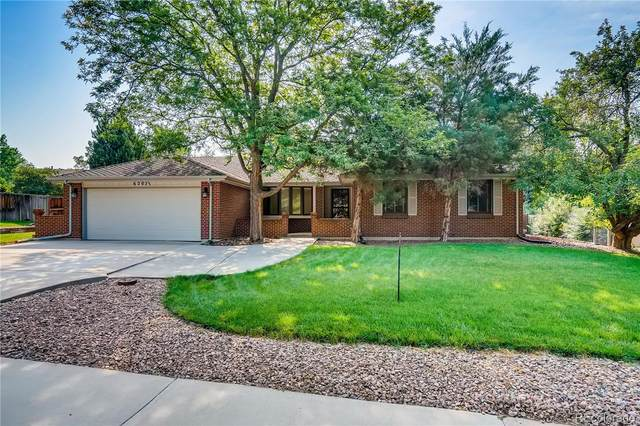 6202 S Ames Court, Littleton, CO 80123 (#9940247) :: Berkshire Hathaway HomeServices Innovative Real Estate