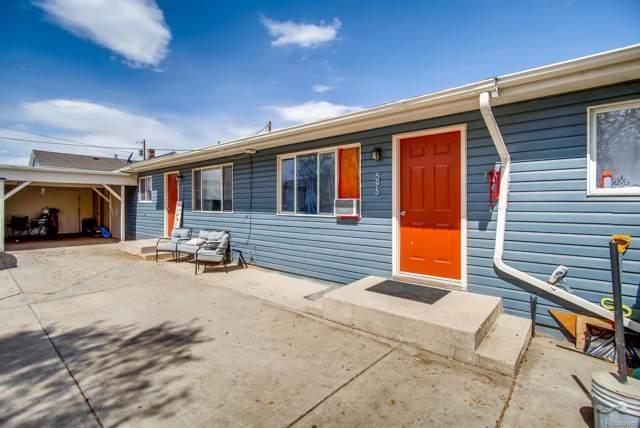590 Fulton Drive, Brighton, CO 80601 (MLS #9940295) :: 8z Real Estate