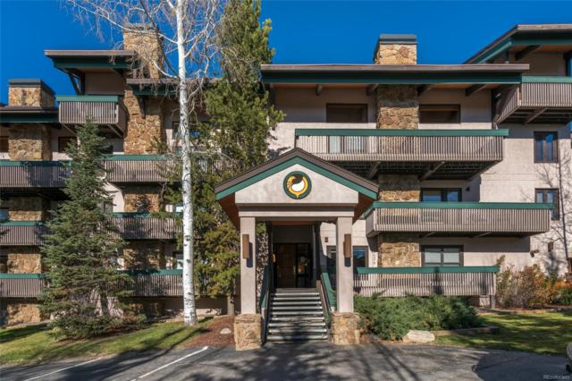 2322 Apres Ski Way #32 Ptarmigan House, Steamboat Springs, CO 80487 (#9940808) :: The DeGrood Team