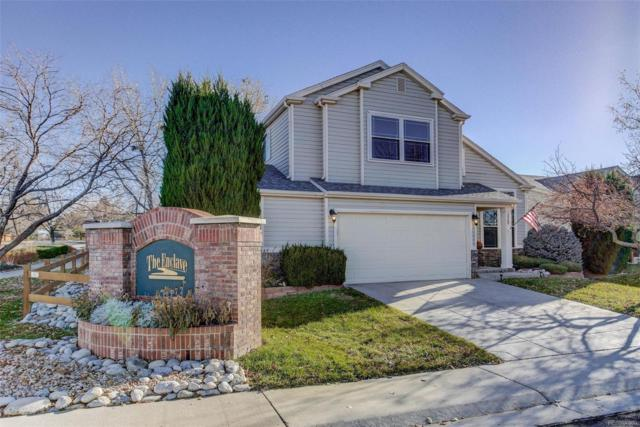 2509 E 131st Place, Thornton, CO 80241 (#9941089) :: Sellstate Realty Pros