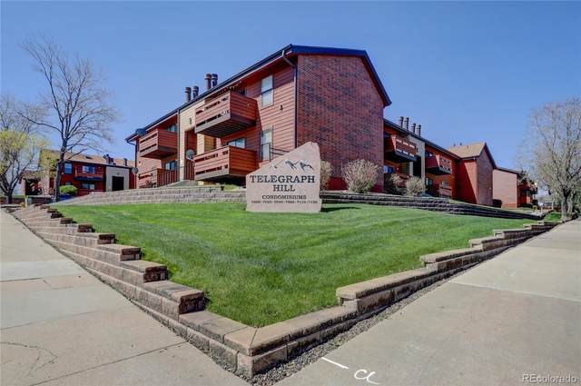 7000 W 20th Avenue #203, Lakewood, CO 80214 (#9944832) :: Relevate | Denver