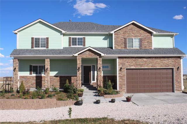 14750 Avery Way, Keenesburg, CO 80643 (#9944957) :: Wisdom Real Estate