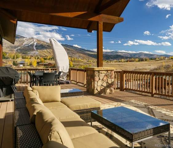 725 Sandhill Circle, Steamboat Springs, CO 80487 (#9949373) :: The Dixon Group