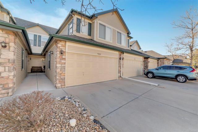 9222 W Chatfield Place, Littleton, CO 80128 (#9949498) :: Bring Home Denver