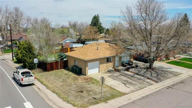 423 Leonard Lane, Northglenn, CO 80233 (#9950054) :: Berkshire Hathaway HomeServices Innovative Real Estate