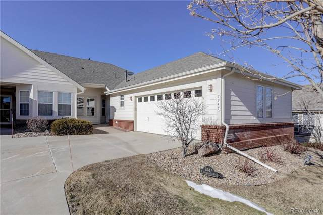 7947 S Algonquian Circle, Aurora, CO 80016 (MLS #9950567) :: Bliss Realty Group
