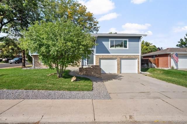 4795 W Temple Place, Denver, CO 80236 (#9950902) :: iHomes Colorado