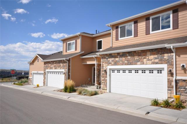 20297 Tall Forest Lane, Parker, CO 80134 (#9951719) :: The HomeSmiths Team - Keller Williams