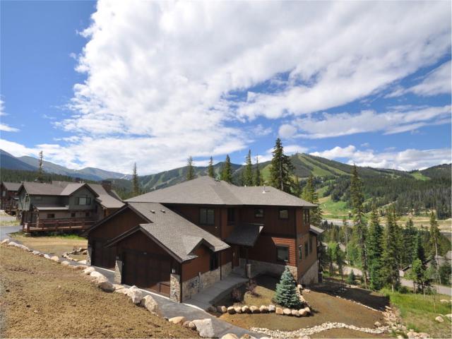 225 Dreamcatcher South, Winter Park, CO 80482 (MLS #9953000) :: 8z Real Estate