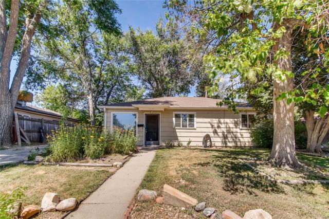 1171 Yost Street, Aurora, CO 80011 (MLS #9953533) :: 8z Real Estate