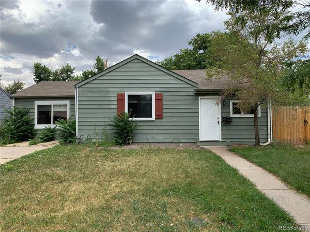 720 Lansing Street, Aurora, CO 80010 (MLS #9953569) :: 8z Real Estate