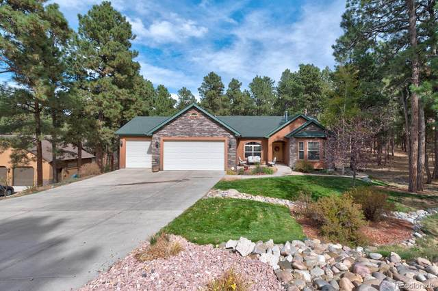 17733 Sawmill Road, Colorado Springs, CO 80908 (#9959438) :: The DeGrood Team