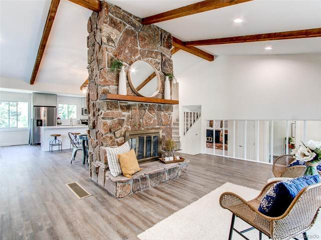 6124 Powell Road, Parker, CO 80134 (#9961828) :: The DeGrood Team