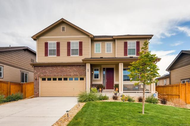 55 N Irvington Street, Aurora, CO 80018 (#9962729) :: The Griffith Home Team