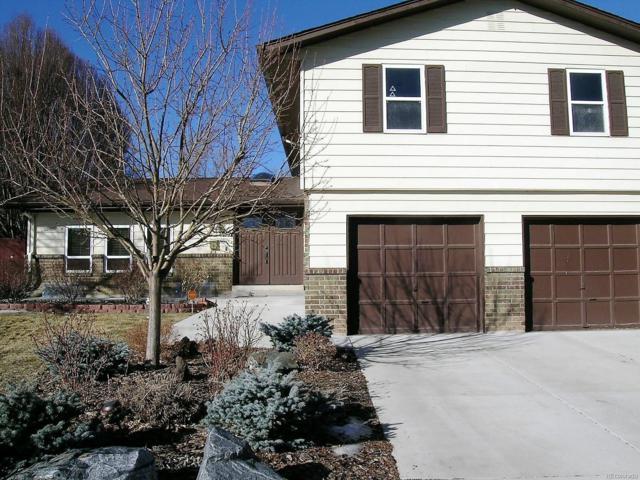 6137 S Locust Street, Centennial, CO 80111 (#9963775) :: Bring Home Denver