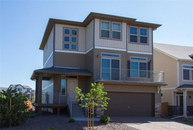 10491 Truckee Street, Commerce City, CO 80022 (MLS #9964296) :: 8z Real Estate