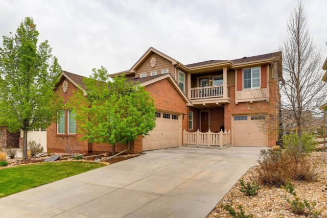 6778 S Riverwood Way, Aurora, CO 80016 (#9966967) :: The Galo Garrido Group
