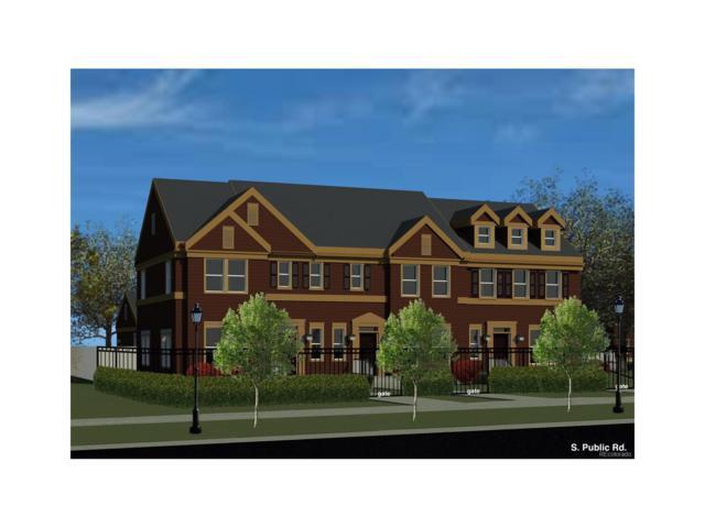101 Casper Drive, Lafayette, CO 80026 (MLS #9967369) :: 8z Real Estate