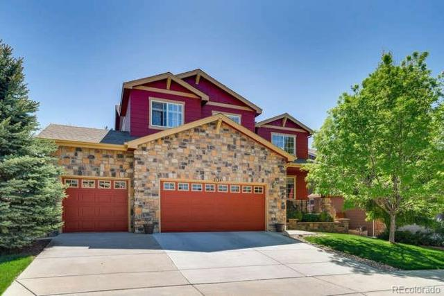 2124 Pinon Drive, Erie, CO 80516 (#9968761) :: Colorado Home Finder Realty