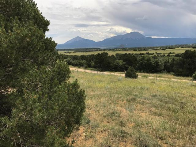 County Road 440, La Veta, CO 81055 (#9969402) :: Hometrackr Denver