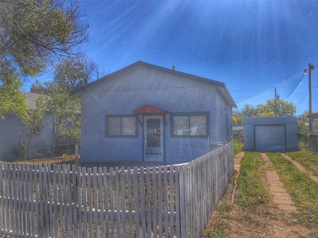 509 E 5th Street, Walsenburg, CO 81089 (#9969532) :: The Heyl Group at Keller Williams