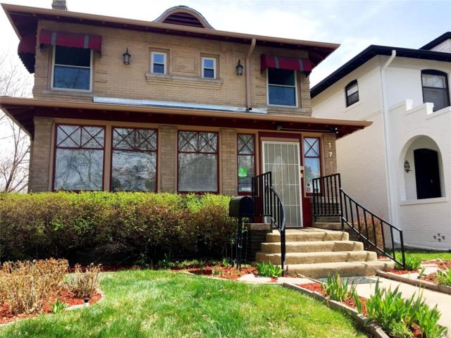 1770 N High Street, Denver, CO 80218 (MLS #9976758) :: 8z Real Estate