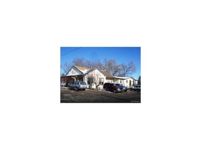 5406 N State Highway 67, Sedalia, CO 80135 (MLS #9978534) :: 8z Real Estate