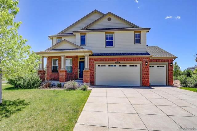 26896 E Clifton Place, Aurora, CO 80016 (MLS #9978990) :: 8z Real Estate