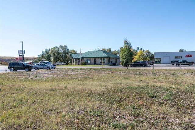 129 N 6th Street, Hayden, CO 81639 (#9982305) :: The Healey Group