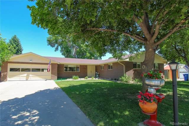 2214 Cameo Avenue, Loveland, CO 80538 (MLS #9982903) :: 8z Real Estate