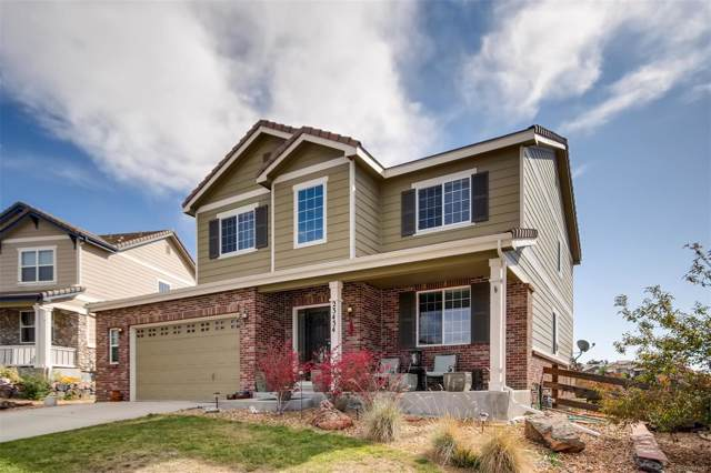 23434 E Ontario Place, Aurora, CO 80016 (#9982996) :: The DeGrood Team