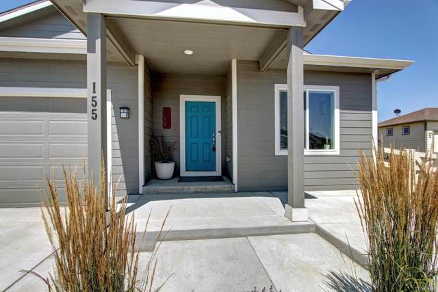 155 Foxtail Drive, Hudson, CO 80642 (#9983039) :: The Heyl Group at Keller Williams