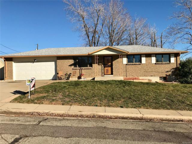 9800 Palmer Lane, Northglenn, CO 80260 (#9990738) :: The Galo Garrido Group