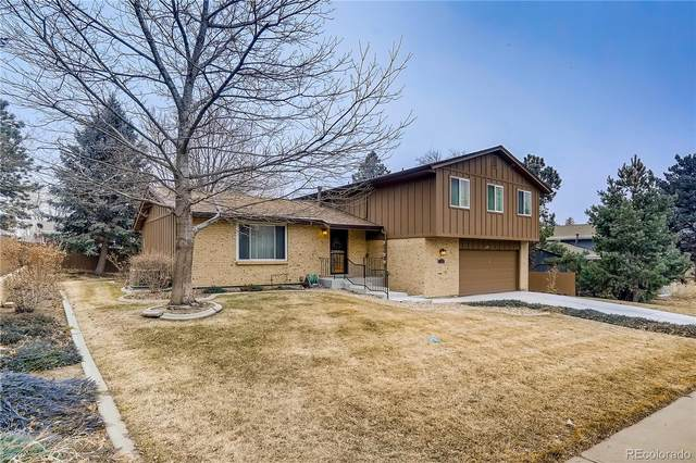 11760 W 73rd Place, Arvada, CO 80005 (#9990759) :: The Dixon Group