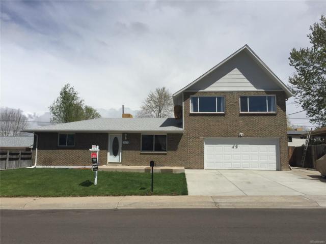 7764 Ingalls Street, Arvada, CO 80003 (MLS #9994301) :: 8z Real Estate