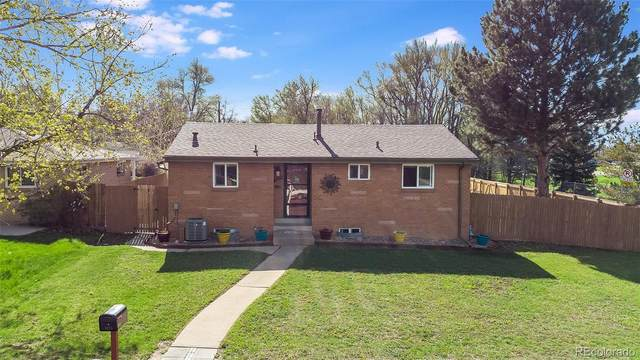 3275 Allison Street, Wheat Ridge, CO 80033 (#9995666) :: The Colorado Foothills Team | Berkshire Hathaway Elevated Living Real Estate