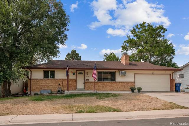 9137 Lasalle Place, Westminster, CO 80031 (MLS #9997466) :: Keller Williams Realty