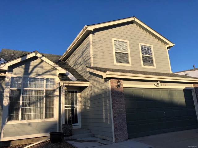 6287 E 123rd Place, Brighton, CO 80602 (#9998529) :: The Peak Properties Group