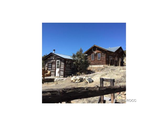 15275 S Russell Street, Turret, CO 81201 (MLS #C235818) :: 8z Real Estate