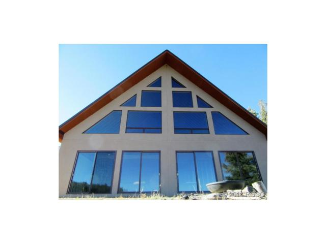 45110 Rainbows End, Bonanza, CO 81155 (MLS #C236457) :: 8z Real Estate