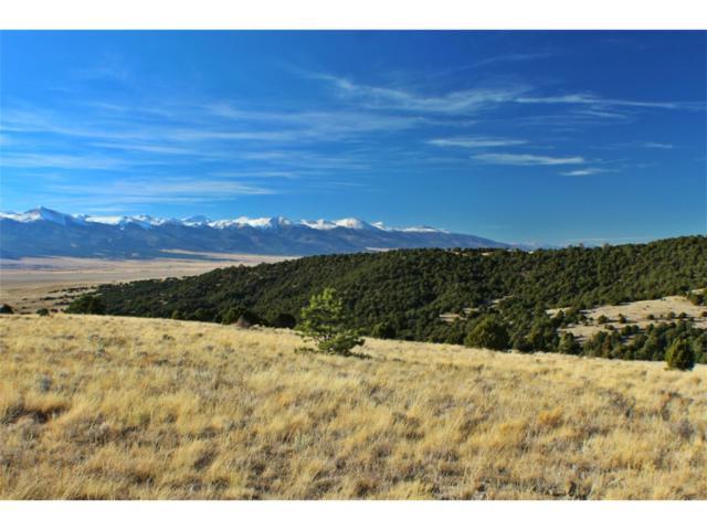 2985 Timber Ridge Road, Westcliffe, CO 81252 (MLS #C236481) :: 8z Real Estate