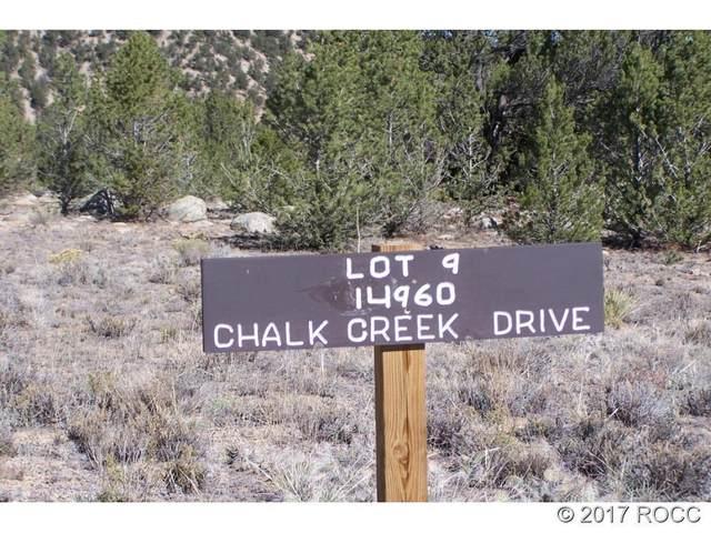 14960 Chalk Creek Drive, Nathrop, CO 81236 (MLS #C236636) :: 8z Real Estate