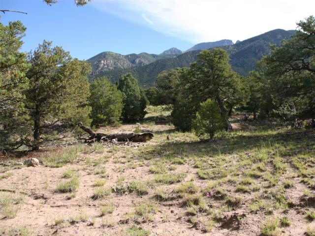3514C Forest Trail, Crestone, CO 81131 (MLS #R723065) :: 8z Real Estate