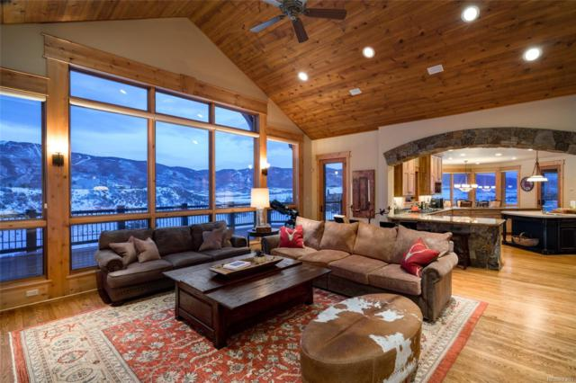 31105 Countryside Road, Steamboat Springs, CO 80487 (#S161769) :: Bring Home Denver with Keller Williams Downtown Realty LLC
