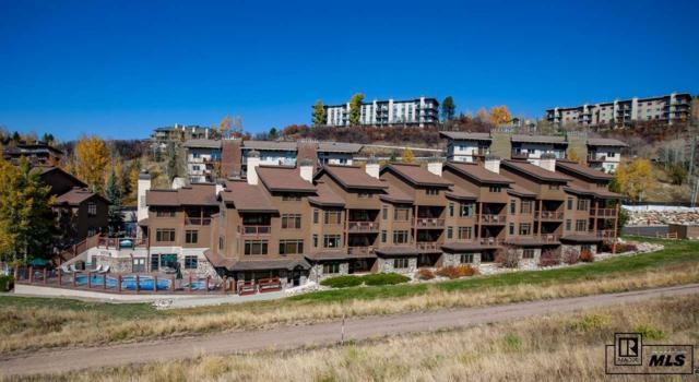 2355 Ski Time Square 314 #4-50, Steamboat Springs, CO 80487 (MLS #S171781) :: 8z Real Estate