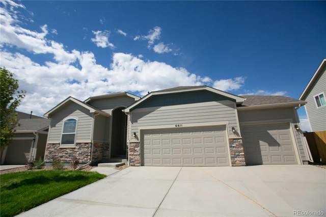 6611 Catalpa Court, Frederick, CO 80530 (#1500564) :: iHomes Colorado
